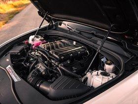 Ver foto 7 de Cadillac CTS-V Kompressor 753 by Geiger 2017