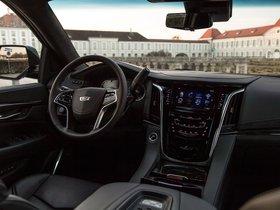Ver foto 12 de Cadillac Escalade Black Edition by Geiger 2018
