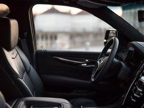 Ver foto 11 de Cadillac Escalade Black Edition by Geiger 2018