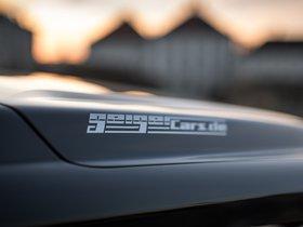 Ver foto 6 de Cadillac Escalade Black Edition by Geiger 2018