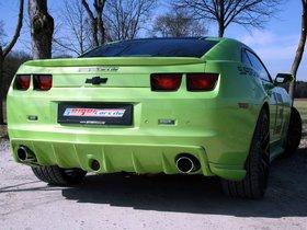 Ver foto 2 de Geiger Chevrolet Camaro Super Sport SS HP 564 2011