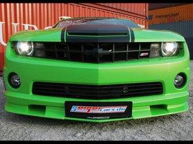Ver foto 10 de Geiger Chevrolet Camaro Super Sport SS HP 564 2011
