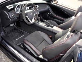 Ver foto 22 de Geiger Chevrolet Camaro ZL1 Cabrio 2013