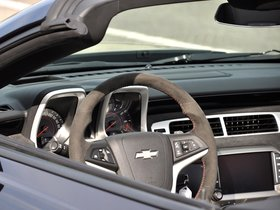 Ver foto 20 de Geiger Chevrolet Camaro ZL1 Cabrio 2013