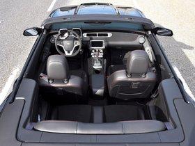 Ver foto 19 de Geiger Chevrolet Camaro ZL1 Cabrio 2013