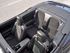 Ver foto 18 de Geiger Chevrolet Camaro ZL1 Cabrio 2013