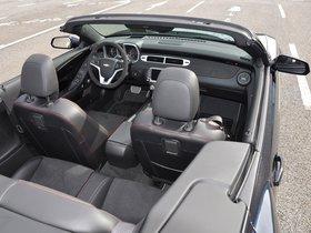 Ver foto 17 de Geiger Chevrolet Camaro ZL1 Cabrio 2013