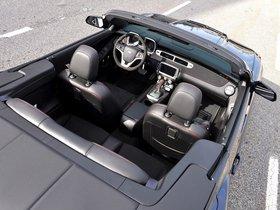 Ver foto 16 de Geiger Chevrolet Camaro ZL1 Cabrio 2013