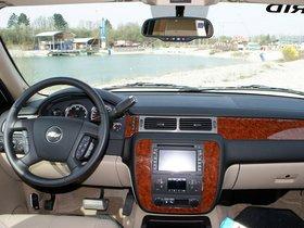 Ver foto 6 de Geiger Chevrolet Tahoe Hybrid 2010