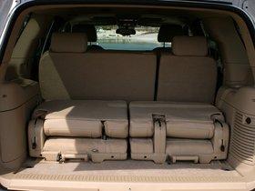 Ver foto 5 de Geiger Chevrolet Tahoe Hybrid 2010