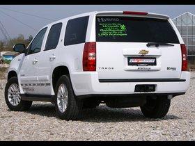Ver foto 2 de Geiger Chevrolet Tahoe Hybrid 2010