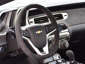 Ver foto 10 de Chevrolet Geiger Camaro ZL1 2013