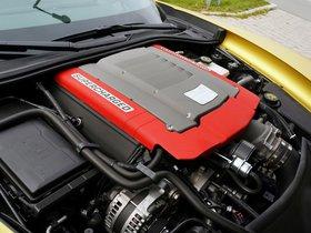 Ver foto 5 de Geiger Chevrolet Corvette C7 2007