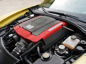 Ver foto 4 de Geiger Chevrolet Corvette C7 2007