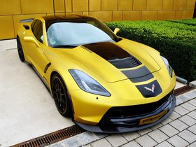 Fotos de Geiger Chevrolet Corvette C7 2007