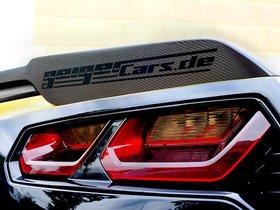 Ver foto 11 de Geiger Chevrolet Corvette C7 2007
