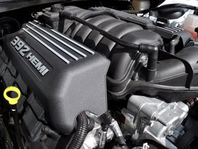Ver foto 7 de Geiger Dodge Challenger SRT8 392 2011