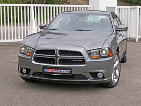 Ver foto 5 de Geiger Dodge Charger RT 2011