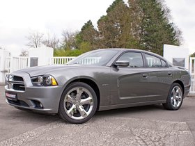 Ver foto 3 de Geiger Dodge Charger RT 2011
