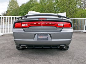 Ver foto 2 de Geiger Dodge Charger RT 2011