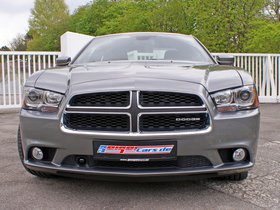 Ver foto 1 de Geiger Dodge Charger RT 2011