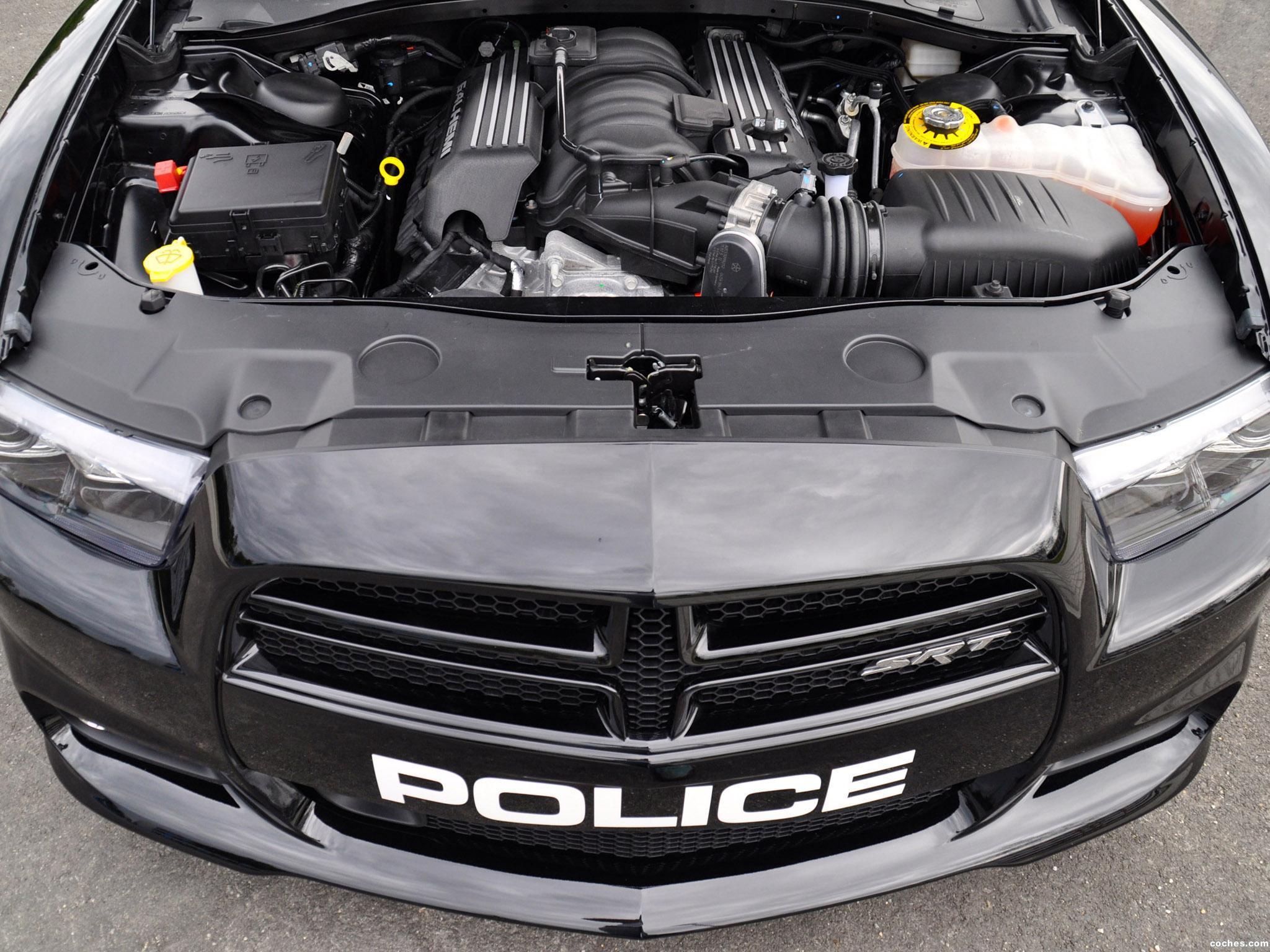 Fotos de Dodge Geiger Dodge Charger SRT8 Police Car 2013 ...