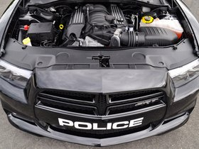 Ver foto 5 de Geiger Dodge Charger SRT8 Police Car 2013