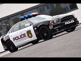 Ver foto 2 de Geiger Dodge Charger SRT8 Police Car 2013