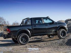 Ver foto 4 de Geiger Dodge RAM 1500 Rebel 2016