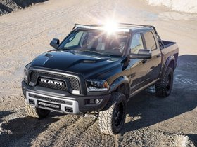 Fotos de Geiger Dodge RAM 1500 Rebel 2016