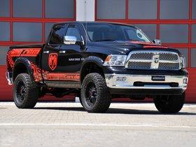 Ver foto 2 de Geiger Dodge Ram 1500 Big Ram 2012