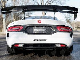 Ver foto 3 de Geiger Dodge Viper ACR White 2016