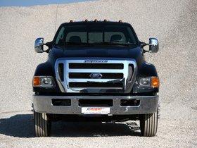Ver foto 7 de Geiger Ford F-650 2008