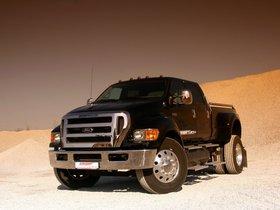 Ver foto 6 de Geiger Ford F-650 2008