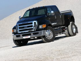 Ver foto 5 de Geiger Ford F-650 2008