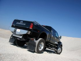 Ver foto 2 de Geiger Ford F-650 2008