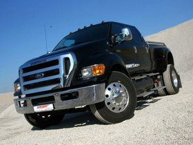 Fotos de Ford F-650