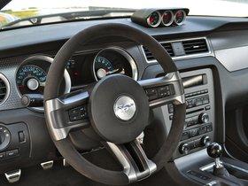 Ver foto 12 de Geiger Ford Mustang Boss 302 Laguna Seca 2012
