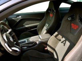 Ver foto 10 de Geiger Ford Mustang Boss 302 Laguna Seca 2012