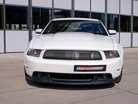 Ver foto 7 de Geiger Ford Geiger Mustang Kompressor 2011
