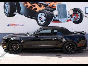 Ver foto 3 de Geiger Ford Geiger Mustang Kompressor 2011