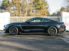 Ver foto 2 de Geiger Ford Mustang Shelby GT350 2016