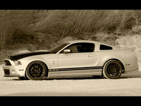 Ver foto 5 de Geiger Ford Mustang Shelby GT650 2011