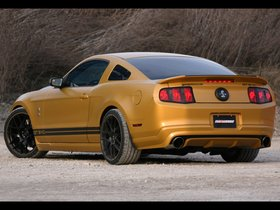 Ver foto 15 de Geiger Ford Mustang Shelby GT650 2011