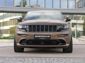 Ver foto 2 de Geiger Jeep Grand Cherokee SRT 2015