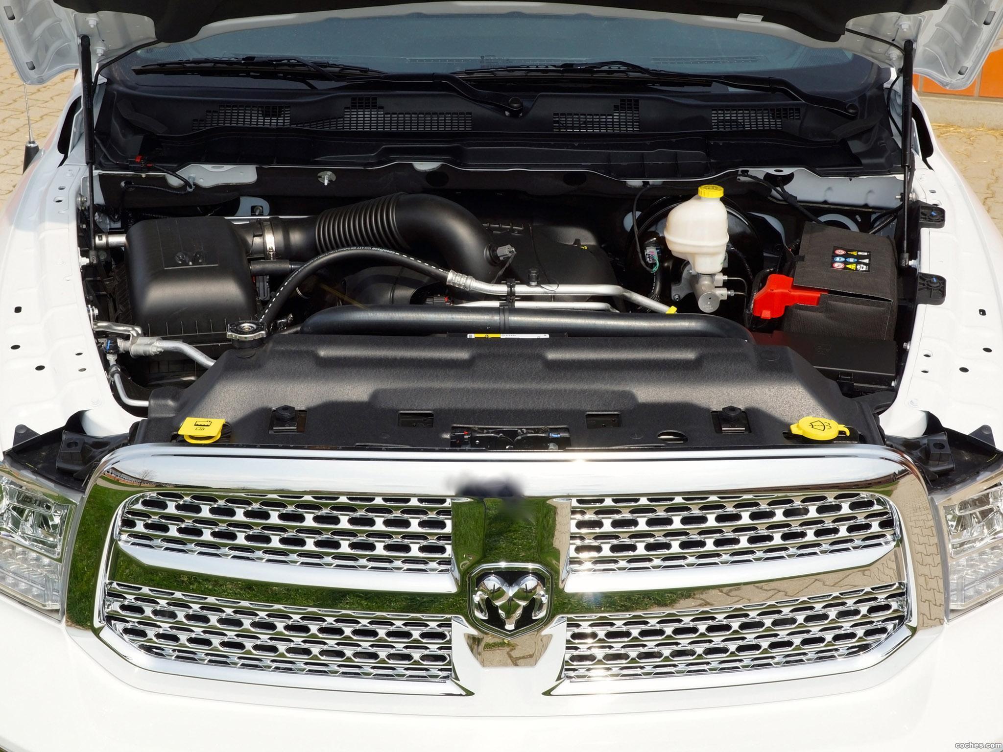 Foto 13 de Geiger Dodge Ram 1500 2013