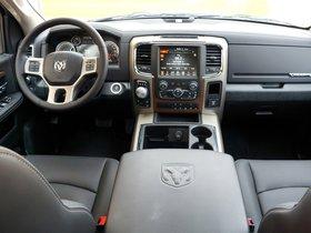 Ver foto 21 de Geiger Dodge Ram 1500 2013
