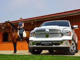 Ver foto 10 de Geiger Dodge Ram 1500 2013