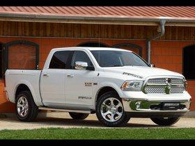 Ver foto 7 de Geiger Dodge Ram 1500 2013