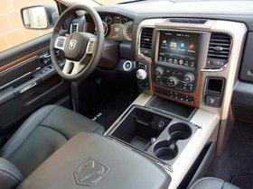 Ver foto 20 de Geiger Dodge Ram 1500 2013